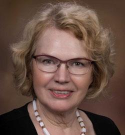 Gina Gregory