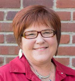 Marsha Huebert